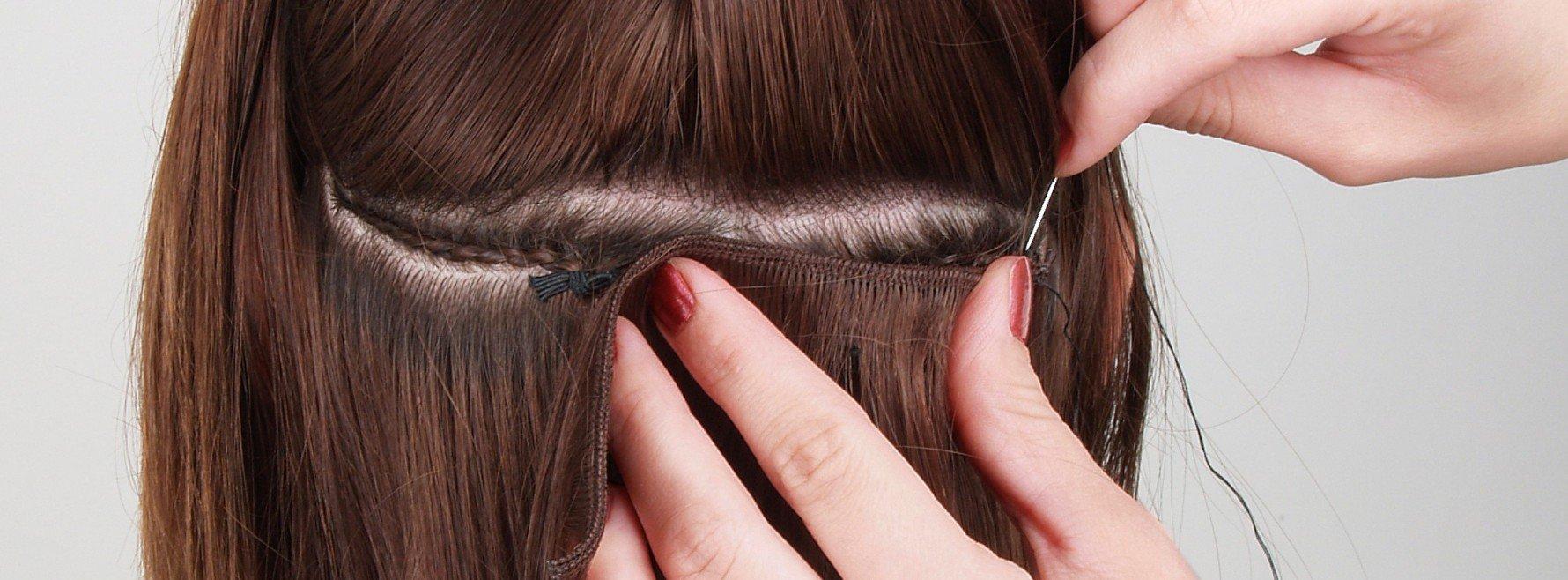 Extension cheveux keratine rouen