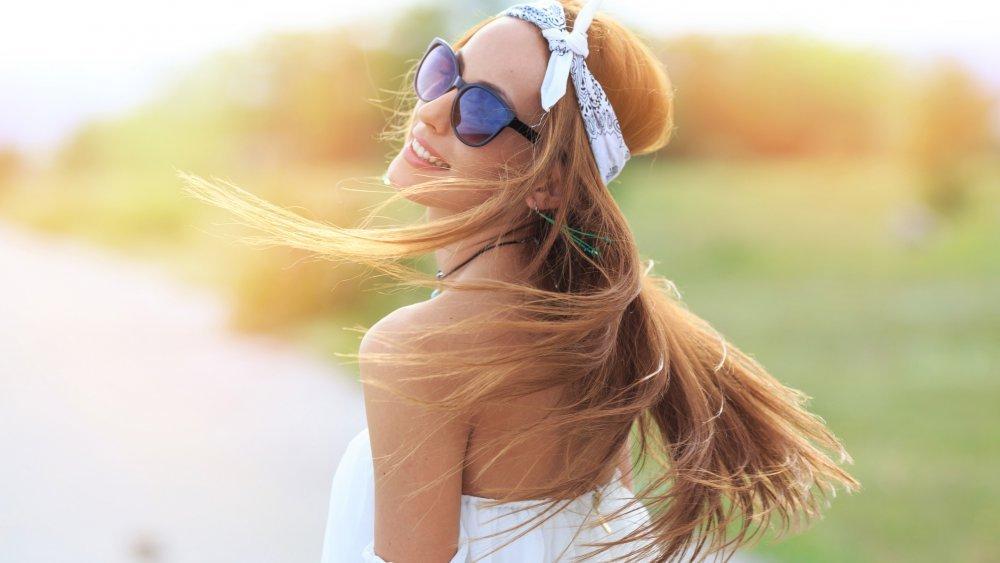 Une Cheveux Extensions Recherche De Pose Pour Des D29IYWEHeb