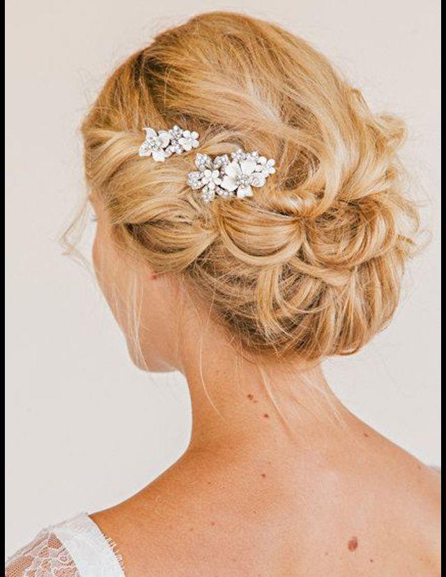 Bijoux de cheveux : Lucyf'Hair