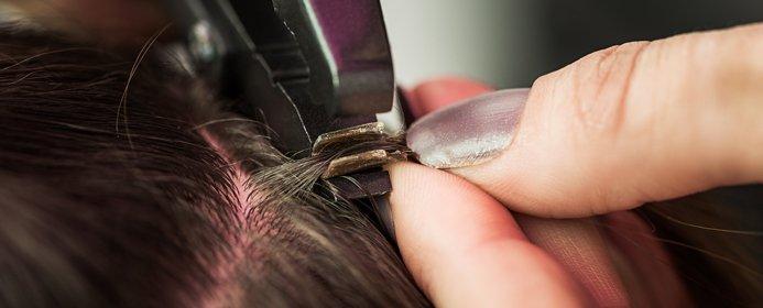 Pose des extensions – Guide pour choisir son coiffeur