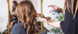 Entretien des extension cheveux