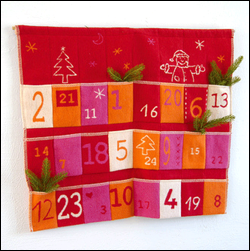 En Decembre : A chaque jour sa PROMO !