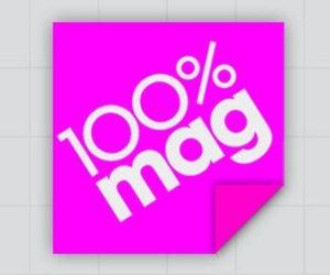Retrouvez les produits présentés sur 100 % MAG