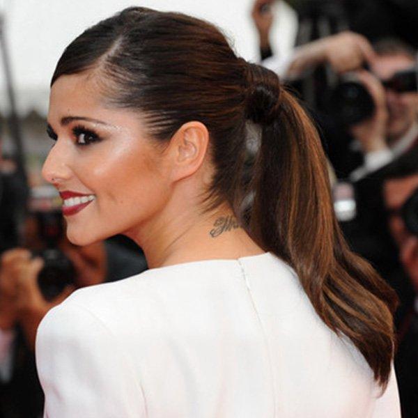 Cannes 2012 les coiffures de stars !