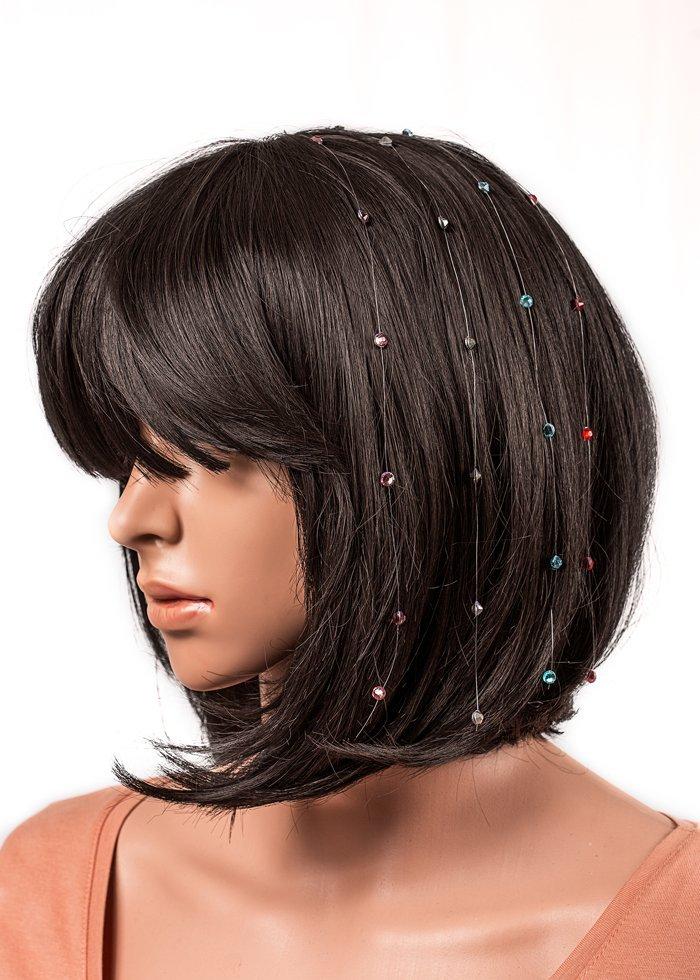 Accessoires de coiffure Ultra Tendance !