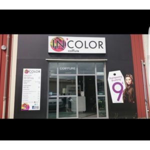 In'color salon extensions