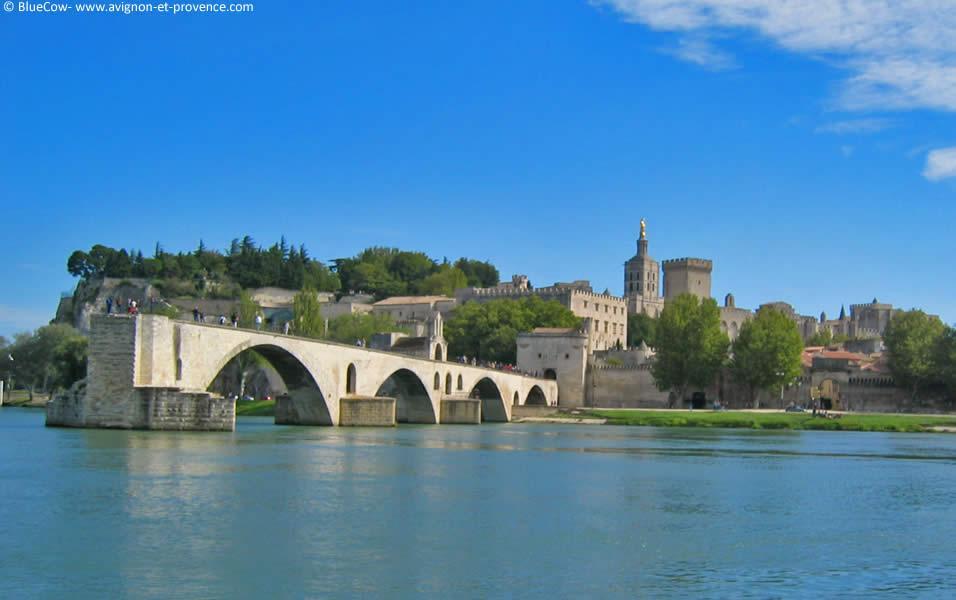 Un coiffeur à Avignon