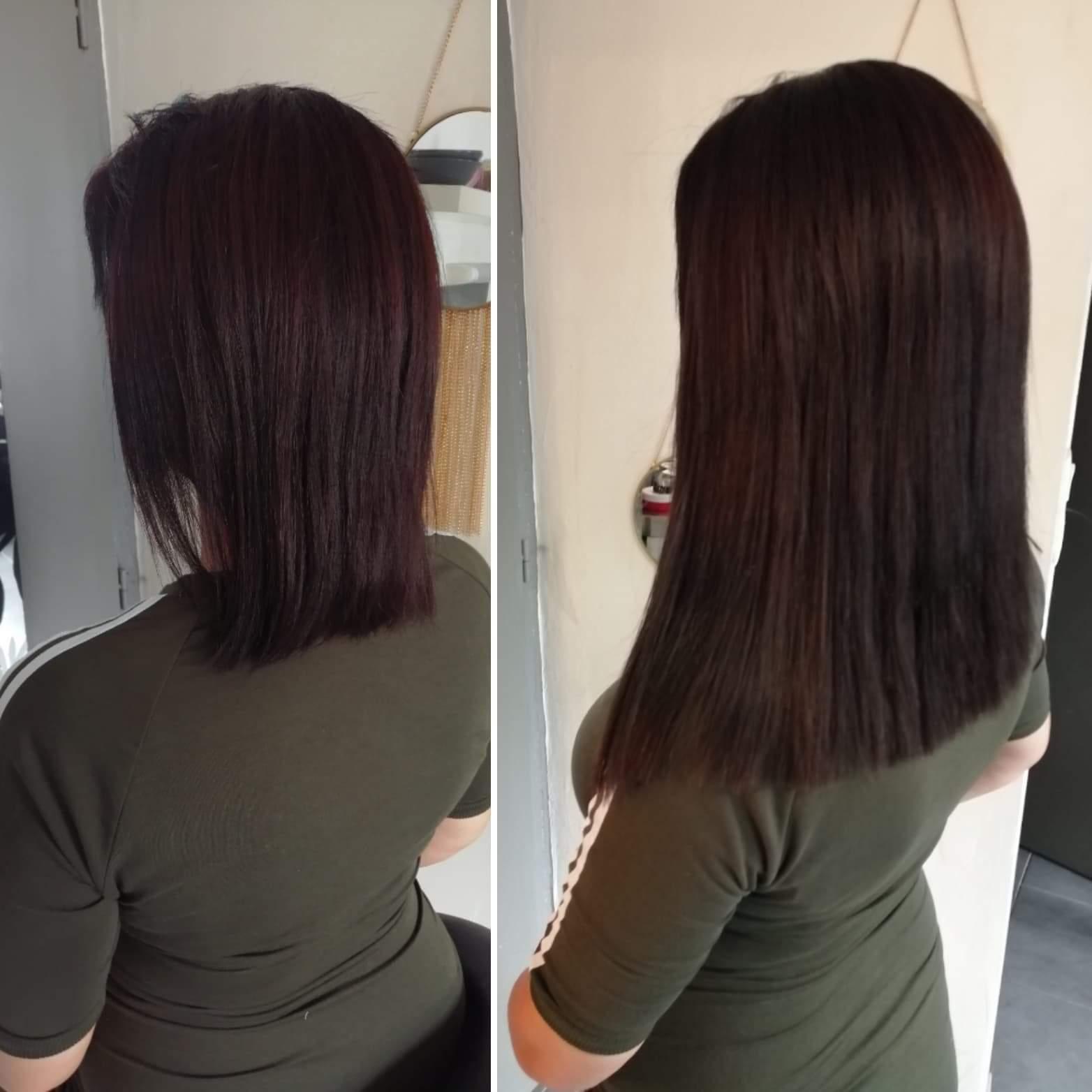 Ajouter du volume à vos cheveux naturels