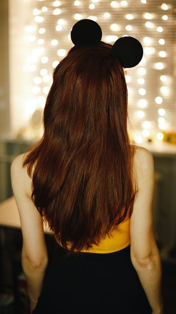 Les extensions de cheveux pour donner du volume