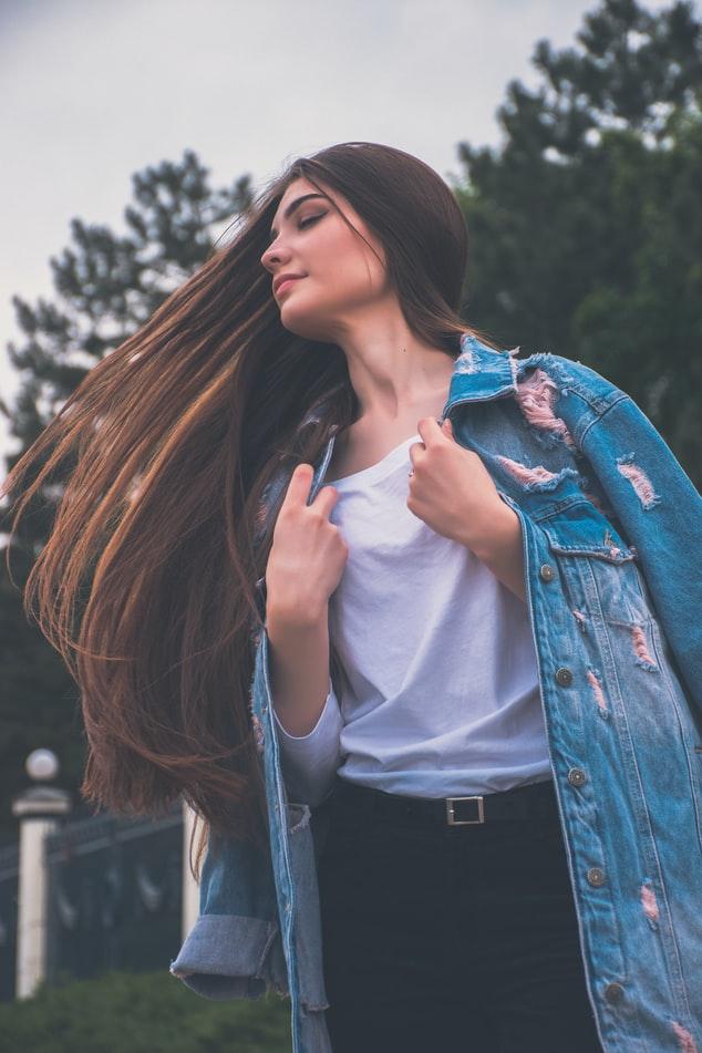 Quel shampoing pour les extensions de cheveux?